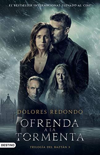Ofrenda a la tormenta (Áncora & Delfín)