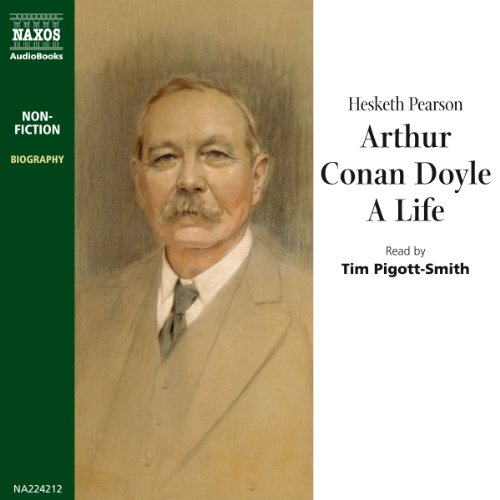 Arthur Conan Doyle cover art