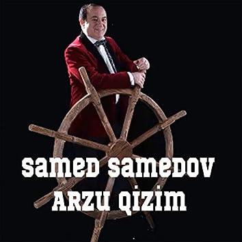Arzu Qizim