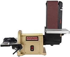 stationary belt and disc sander