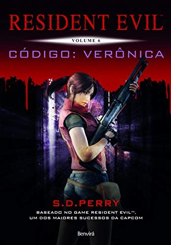 Resident Evil 6: Código: Verônica