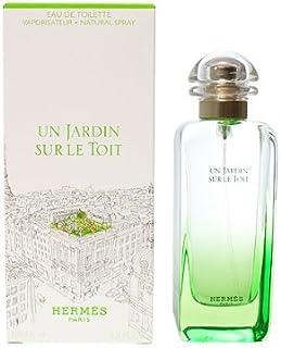 HERMES エルメス 香水 屋根の上の庭 オードトワレ 100ml EDT ユニセックス (並行輸入品)