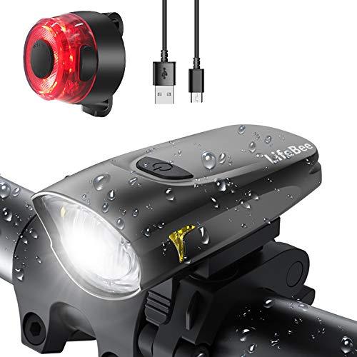 LIFEBEE -   LED Fahrradlicht,