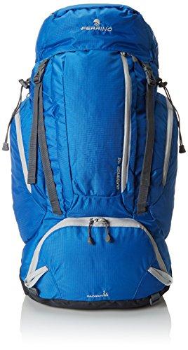 Ferrino Durance 30 - Mochila de senderismo, color Azul, talla 30 l