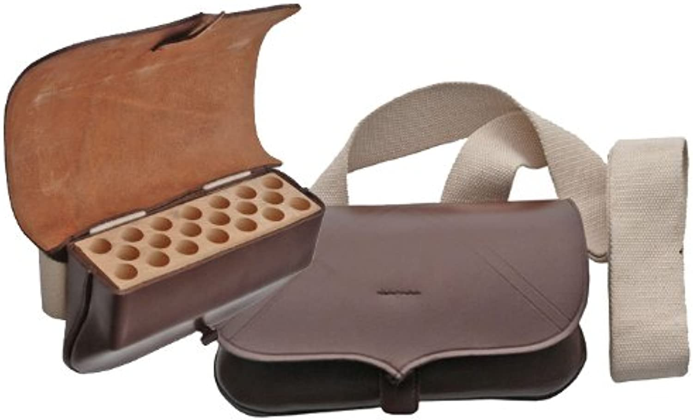 Szco Supplies Soft Pouch Cartridge Box