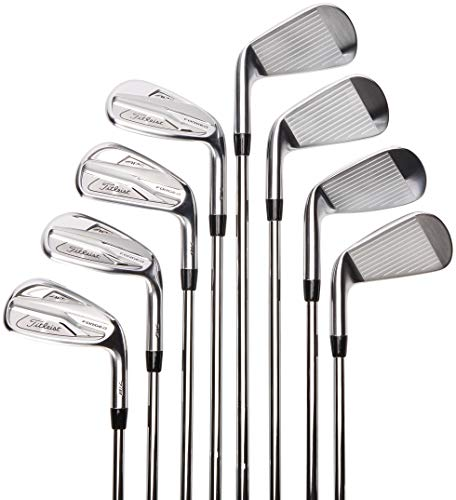 Titleist 718 AP2 Irons – (Steel)