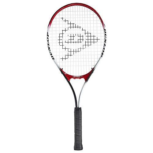 Dunlop 677322 Raqueta de Tenis, Junior Nitro 25, Multicolor, Talla Única