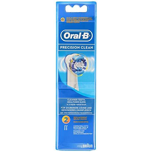 Oral-b - Braun cabezales...