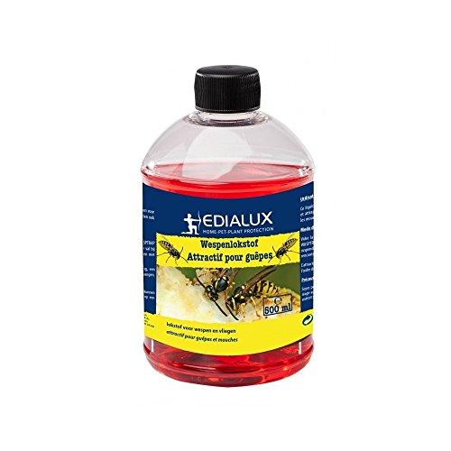 Attraktiv Flüssigkeit für Wespenfalle (Flasche 500ml)