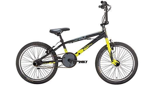 WAX Bicicletta BMX Freestyle 20'
