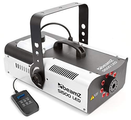 BeamZ -   S1500Led