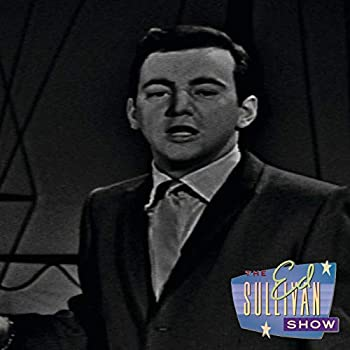 Beyond The Sea  Performed Live On The Ed Sullivan Show /1960