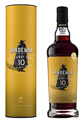 Sandeman - 10 yo Tawny Port - 70cl-20%ABV