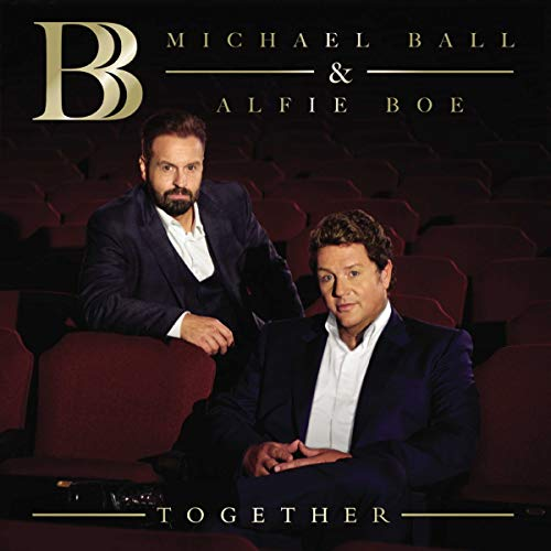 Top 17 alfie boe michael ball together again for 2020