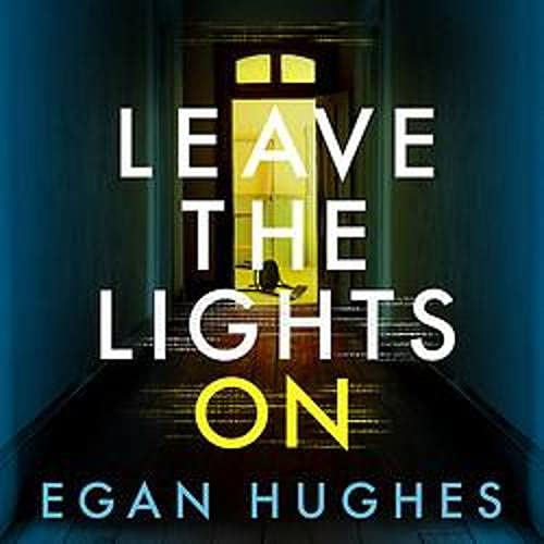 Leave the Lights On cover art