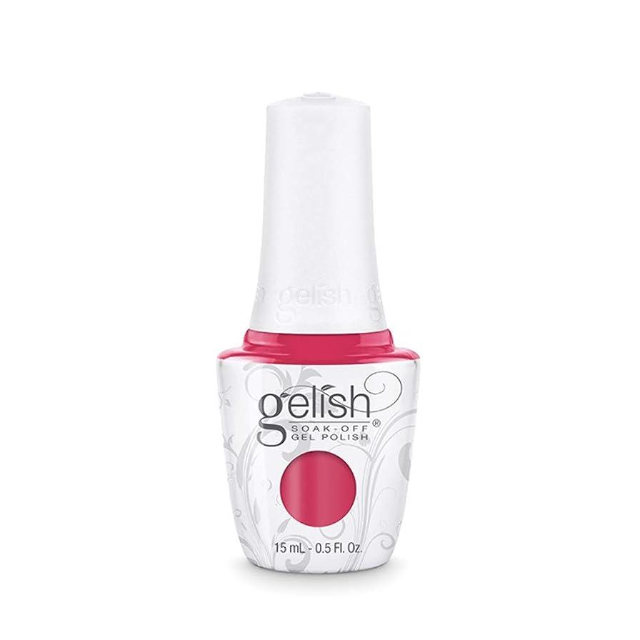 海洋フラフープペンスHarmony Gelish - Prettier In Pink - 0.5oz / 15ml