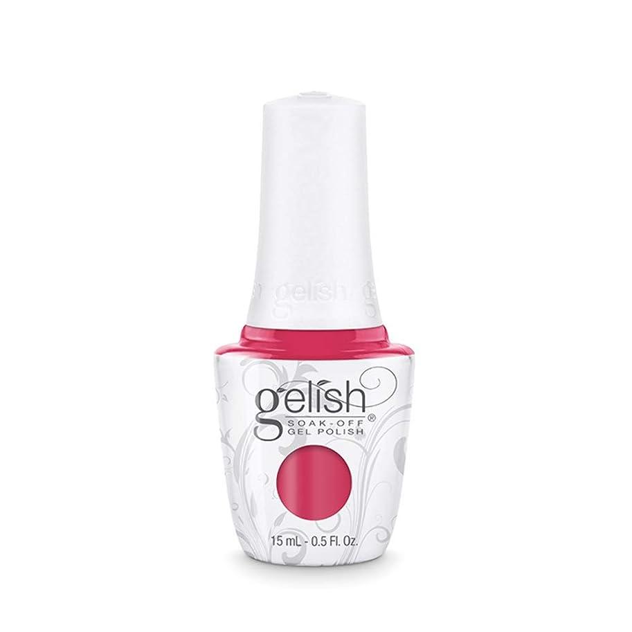 カスケードひねくれた未知のHarmony Gelish - Prettier In Pink - 0.5oz / 15ml