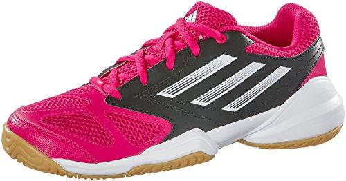 adidas Feather Team, Zapatos. Unisex Adulto, Rosa, 36 EU
