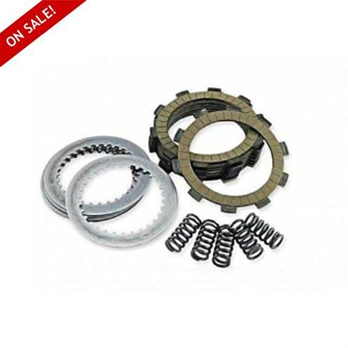 2007 Κawasaki ZX6R Clutch Made With Kevlar Complete Clutch Kit Steel Also Fit ZZR600 2005-2008 - Skroutz Deals