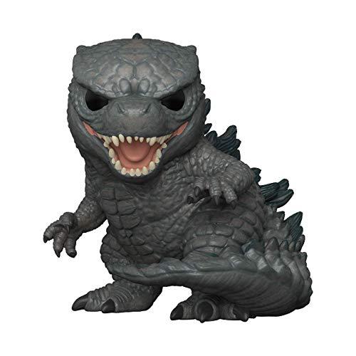 Funko Pop Movies: Godzilla vs Kong- 10 Godzilla