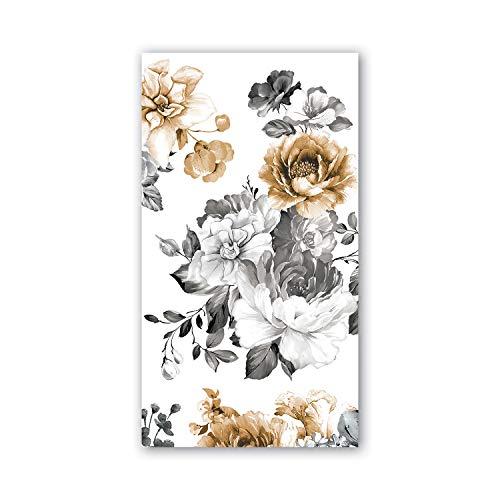 Michel Design Works Hostess Napkins  Gardenia