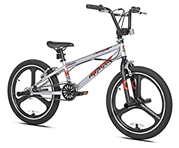 Razor Agitator BMX/Freestyle Bike 20-Inch