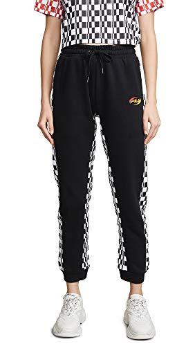 Fila Women's DITA High Rise Sweatpants