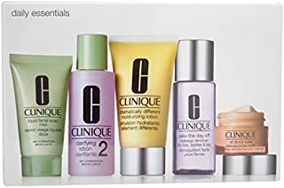 Clinique Daily Essentials Set (Pack of 5)