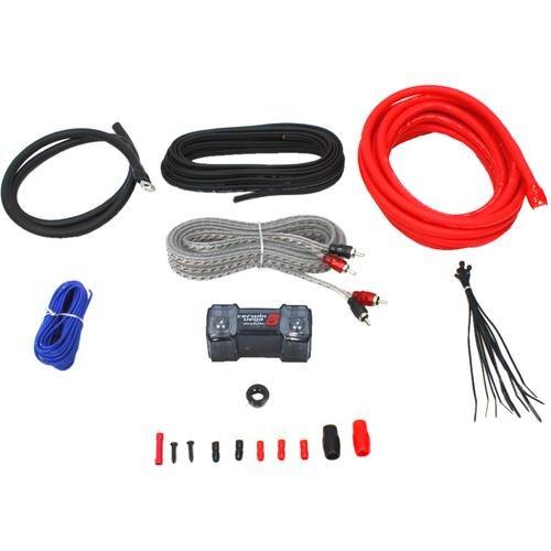 Find Bargain CERWIN VEGA CAK4 400-Watt Power Amplifier