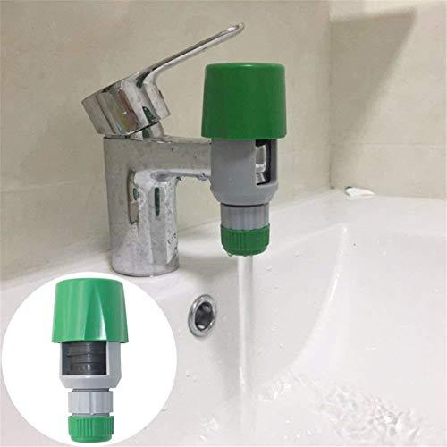 Keuken Tap Spray Head, Universal Tap Connector Garden tuinslang Mixer Keuken Tap Adapter