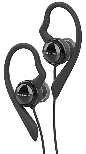 Ceecoach Headset mit Ohrbügel für Ceecoach Geräte