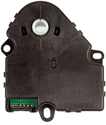 HVAC Heater Blend Door Actuator Dorman 604-037