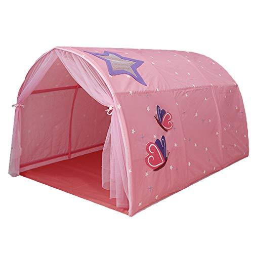 Dreamworldeu - Túnel para camas altas y literas