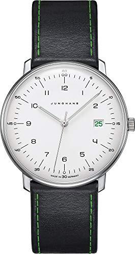 Junghans, orologio da uomo Max Bill 041/4811.00
