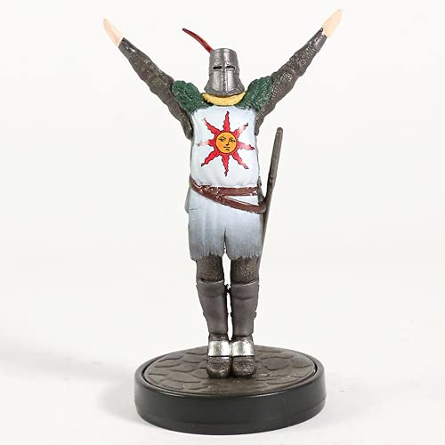 6'Dark Souls Solaire of AstoraNew Factory SealedSwitch Figure (only Display Figure)