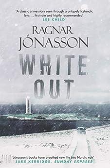 Whiteout (Dark Iceland) by [Ragnar Jonasson]