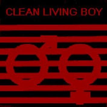 Clean Living Boy