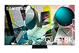 Samsung Q950T Smart TV 65' QLED 8K, Wi-Fi, 2020, Silver