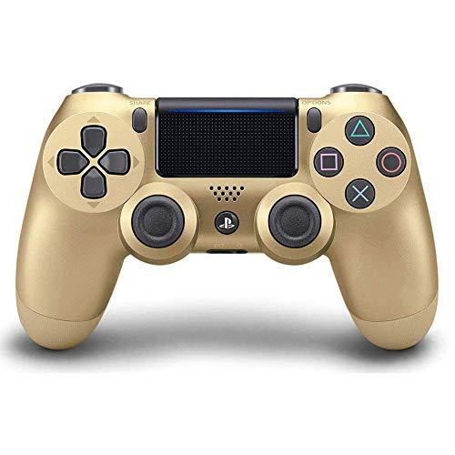 L&WB Joysticks Inalámbricos De Controlador PS4 - Control Remoto Dual Shock 4, Bluetooth Gamepad, Playstation 4 Compatible, Pro, PC, PS TV, Smart TV