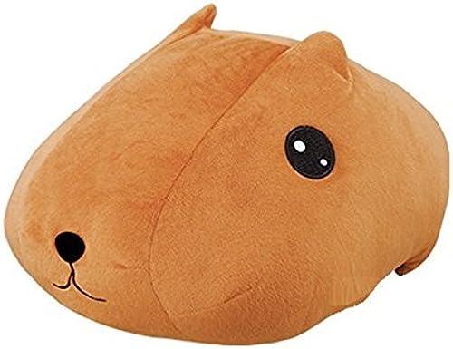 Capybara's Mecha big stuffed Kyun Chara ver