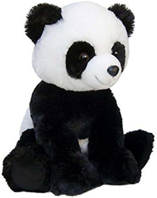 Aurora Plush Animal-panda 11 In. by AURORA