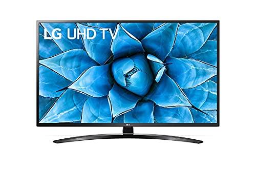 LGエレクトロニクス 55型地上・BS・110度CSデジタル4Kチューナー内蔵 LED液晶テレビ(別売USB HDD録画対応...