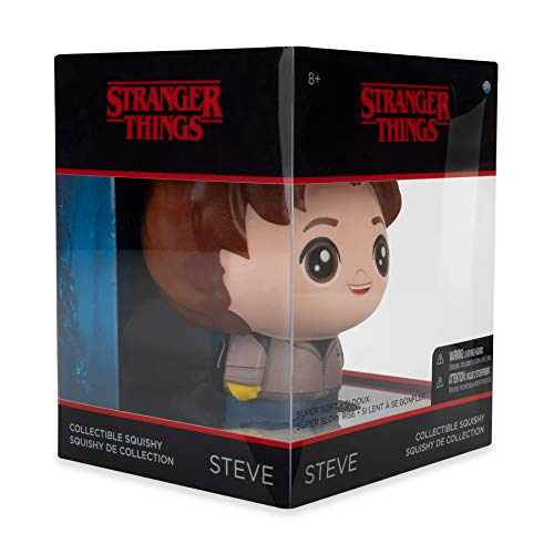 Stranger Things Soft'N Slo Squishies - Steve