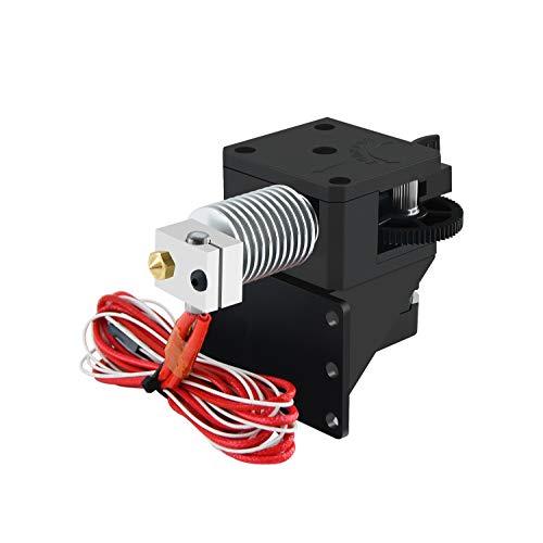 Extrusora Usongshine Titan nema 17 Kit completo de extrusora con motor paso a paso NEMA para impresoras 3D. Admite tanto el accionamiento directo como el soporte del cable Bowden