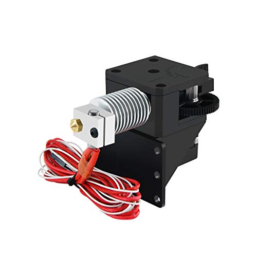 Usongshine Titan Extruder nema 17 Extruder-Komplett-Kit mit NEMA-Schrittmotor für 3D-Drucker. Unterstützt sowohl den Direktantrieb als auch die Bowdenzughalterung