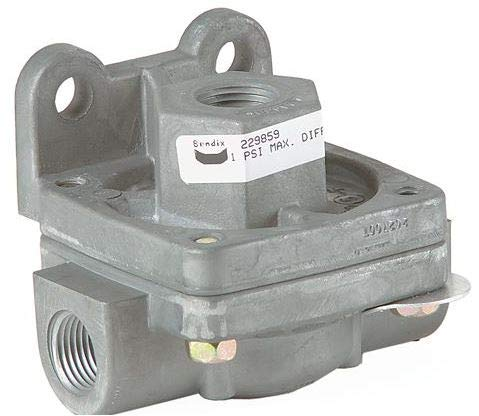 Bendix Heavy Duty 229859N QUICK RELEASE VALVE