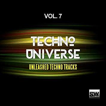 Techno Universe, Vol. 7 (Unleashed Techno Tracks)