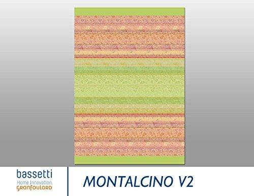 Granfoulard bassetti einrichtungstuch berwurf montalcino v.2 350x270