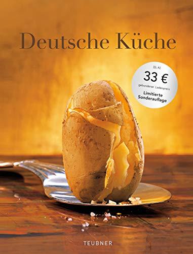 TEUBNER Deutsche Küche (Genießerküche)