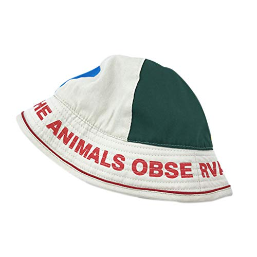 Nikgic Hut für Kinder Sonnenhut Nähen Visier (1)